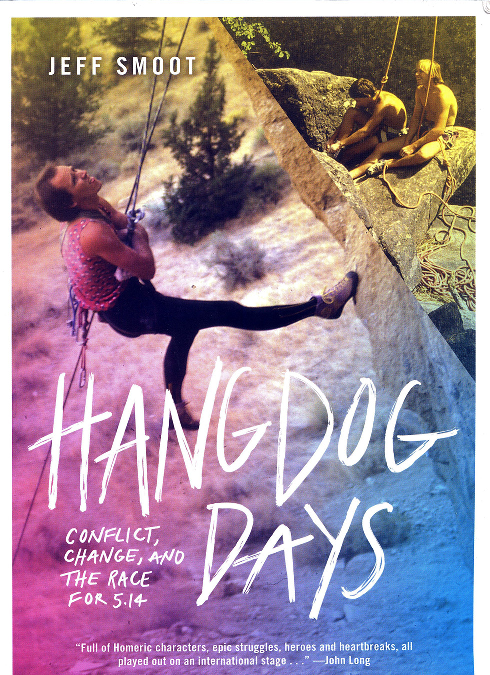 Hang Dog Days