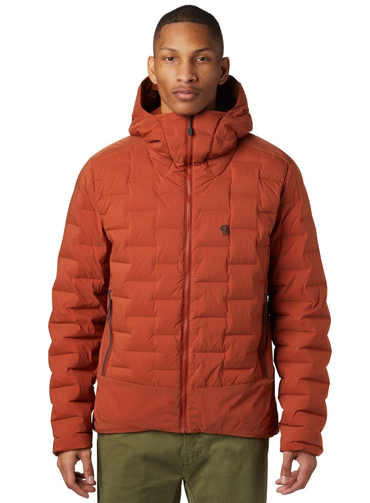 Mountain Hardwear Super DS Climb Jacket