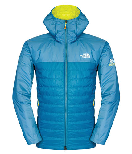 0ed4d7800 The North Face men's Victory Hooded Jacket - Climber Magazine